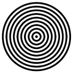 Images & Illustrations of concentric
