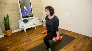 fitness weightlifting coach cnet