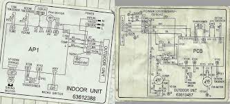 electrical wiring diagrams for air conditioning systems part two however we provide some examples for the electrical wiring diagrams including control wiring for reference as in below fig 15
