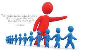 Define Team Leader What Is Leadership Daily Ft