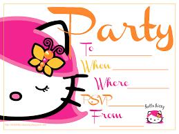 hello kitty template invitations com hello kitty templates invitations cloudinvitation
