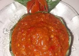 Bagi kamu yang belum pernah mencoba, yuk kita lihat resep dan cara membuat sambal tomat goreng berikut. Cara Termudah Untuk Mengolah Sambal Tomat Untuk Ayam Goreng Yang Luar Biasa