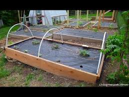 bird netting for garden.  Garden Protecting Garden Fruit U0026 Berries DIY 10 Bird Netting Planter Box Hoops  Strawberry On For R