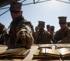 marine corps roles positions career divisions com select ammunition