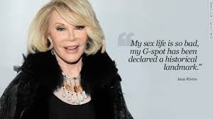 After Joan Rivers Quotes. QuotesGram via Relatably.com