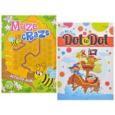 kappa kids activity books