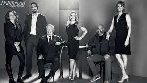 thr s full drama showrunner roundtable with sam esmail of mr robot marti noxon of unreal hollywood reporter