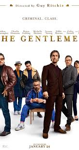 The <b>Gentlemen</b> (2019) - IMDb
