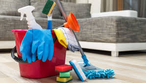 Cleaning Services For Residential and Commercial Purposes - Advisor