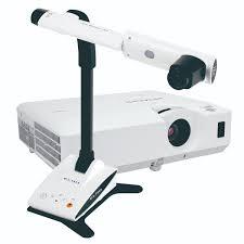 Elmo Projector Doc Tor Bundle