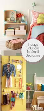 Best  Small Bedroom Storage Ideas On Pinterest - Storage in bedrooms