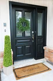 Best 25+ Front door makeover ideas on Pinterest | Painting doors ...