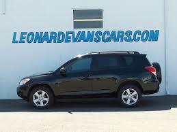 2007 Toyota RAV4 Base 4 Door Wagon in Wenatchee #051994 | Leonard ...