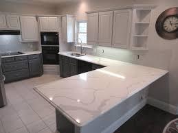 photo of dfw granite dallas tx united states calcatta quartz countertops with