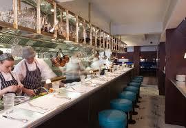 dating restaurants london