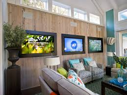 Small Picture Media Room Design Ideas Pictures Options Tips HGTV