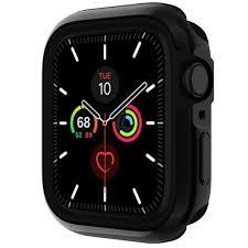 <b>Чехол SwitchEasy</b> Odyssey 40 мм для <b>Apple</b> Watch, серый купить ...