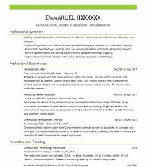 home health care resume. Best Home Health Aide Resume Example LiveCareer