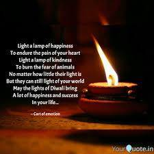 Quotes For Lighting The Lamp Allquotesideas