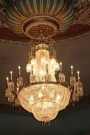 chandelier meaning
