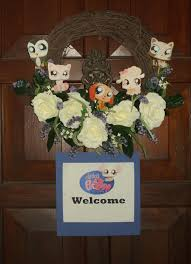 Littlest Pet Shop Bedroom Decor Themes For A Childs Birthday Party The Enchanted Manor