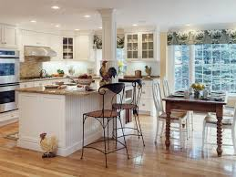 Timeless Style White Kitchens HGTV Adorable Timeless Kitchen Design Ideas