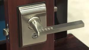 cool door locks. Cool Sleek And Simple Keyless Entry Door Lock Today S Homeowner Of Front Locks