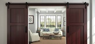 Design My Basement Beauteous 48 Awesome Sliding Barn Door Ideas Home Remodeling Contractors