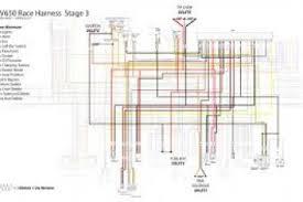 sv650 race wiring diagram wiring diagram suzuki sv650 wiring harness at Sv650 Wiring Diagram