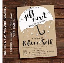 7 best gift card shower images on pinterest couple wedding Wedding Shower Gift Cards gift card shower invitation wedding shower gift cards to print