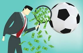 Image result for Soccer Gambling