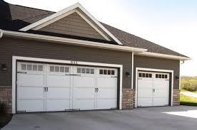 9 x 8 garage doorCourtyard Collection Series 160 garage doors  Overhead Door Company