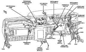 2004 dodge dakota fuel injector wiring harness