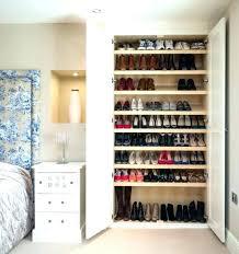 built in shoe rack in closet built in shoe rack built in shoe rack exquisite decoration built in shoe rack in closet
