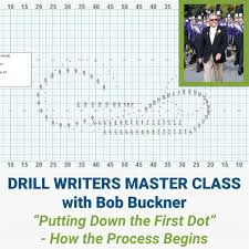 Online Marching Band Drill Design Drill Writers Master Class Marching Arts Education
