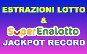 Estrazioni Superenalotto e Lotto di oggi giovedì 28 marzo: i numeri in  diretta - Juvelive.it