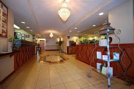 Baymont Inn Suites Hinesville Fort Stewart Area