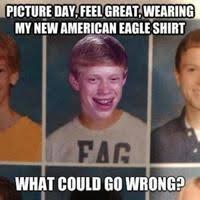 Bad Luck Brian: Image Gallery | Know Your Meme via Relatably.com