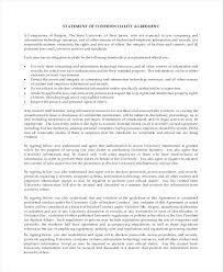 Business Confidentiality Agreement Sample This Free Non Disclosure ...