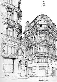 architecture sketches. sketch 5 architecture sketches a
