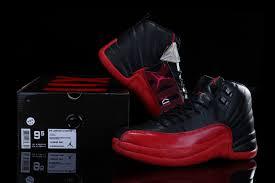 jordan shoes 12 red. 2012 air jordan 12 black red chalcedony shoes