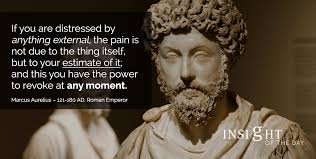 Marcus Aurelius Quotes Awesome Motivational Quote By Marcus Aurelius Daily Quote Of The Day