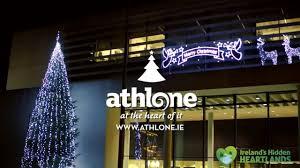 Athlone Christmas Lights Athlone Christmas 2018
