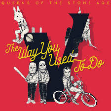 queens of the stone age är tillbaka med the way you used to do jps media