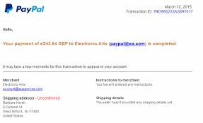 example of email spam and phishing examples itgs revision itgs news