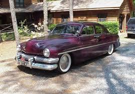 1951 Mercury Other Mercury Models Classics for Sale - Classics on ...