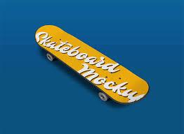 Free valentines day facebook post template. 15 Beautiful Skateboard Mockup Psd Templates Mockuptree