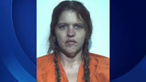 Wash. Co. Mother Of 6 Arrested On Drug, Child Endangerment Charges ...