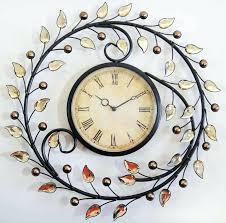 clock wall art modest design clock wall art clocks charming oversized art deco wall clock ebay on art deco wall clock ebay with clock wall art modest design clock wall art clocks charming