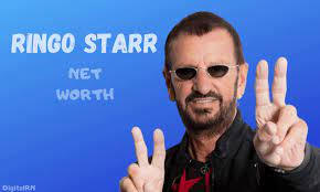 Ringo Starr Net Worth 2021, Age, Height ...